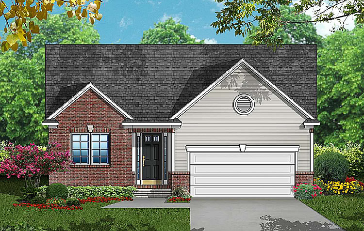Pinegroves Home Plan Photo